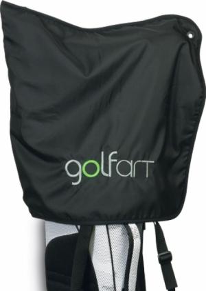 Golfschläger Regenschutz Rainhood tour