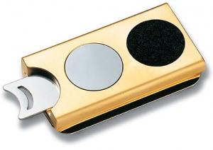 Golf Multi Clip Gold