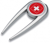 Golf Pitchgabel Swiss BasicTool